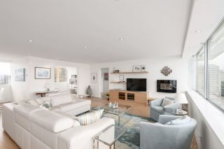 """Photo 18: 1901 1835 MORTON Avenue in Vancouver: West End VW Condo for sale in """"Ocean Towers"""" (Vancouver West)  : MLS®# R2580468"""