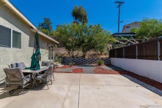 Photo 27: LA MESA House for sale : 4 bedrooms : 9565 Janfred Wy