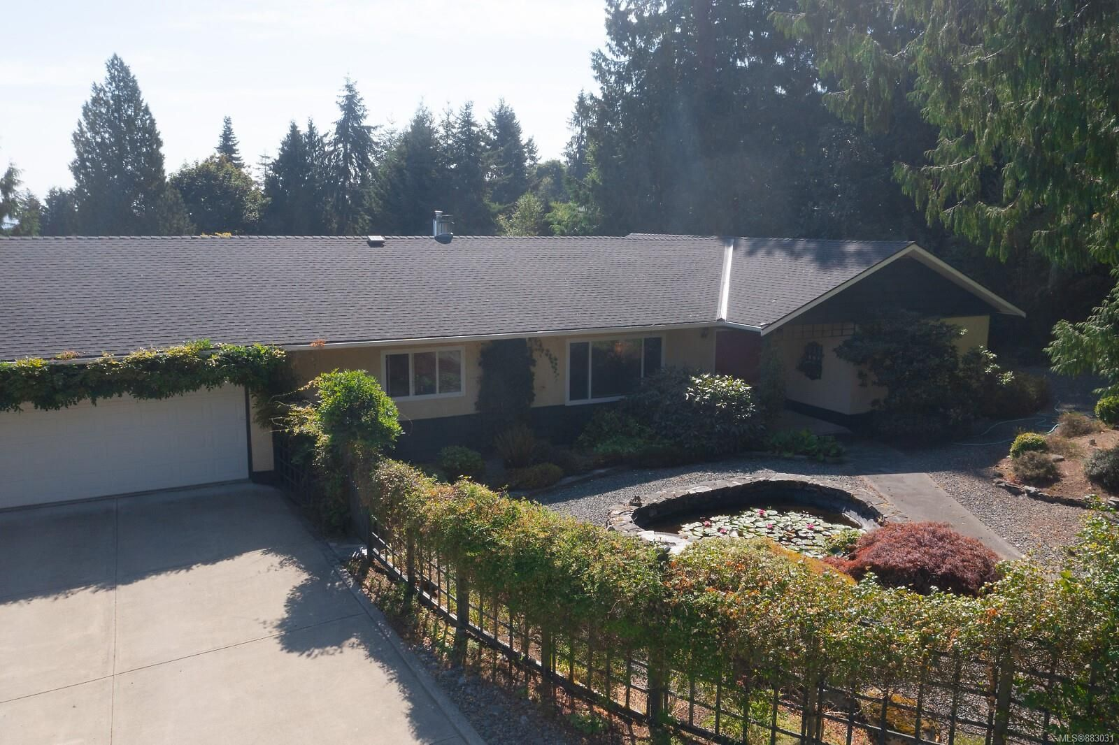 Main Photo: 3855 Lefran Rd in : ML Cobble Hill House for sale (Malahat & Area)  : MLS®# 883031