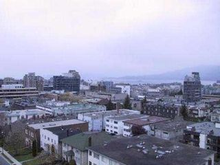 """Photo 7: 1002 1316 W 11TH AV in Vancouver: Fairview VW Condo for sale in """"THE COMPTON"""" (Vancouver West)  : MLS®# V530929"""