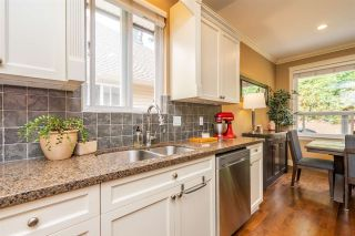 """Photo 6: 35685 ZANATTA Place in Abbotsford: Abbotsford East House for sale in """"Parkview Ridge"""" : MLS®# R2299146"""