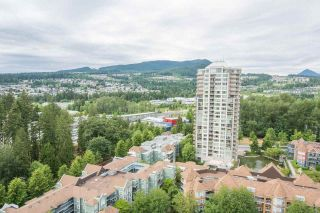 """Photo 15: 2002 3071 GLEN Drive in Coquitlam: North Coquitlam Condo for sale in """"PARC LAURANT"""" : MLS®# R2276990"""