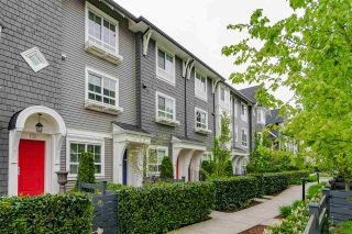 "Photo 33: 77 8438 207A Street in Langley: Willoughby Heights Townhouse for sale in ""YORK By Mosaic"" : MLS®# R2453258"