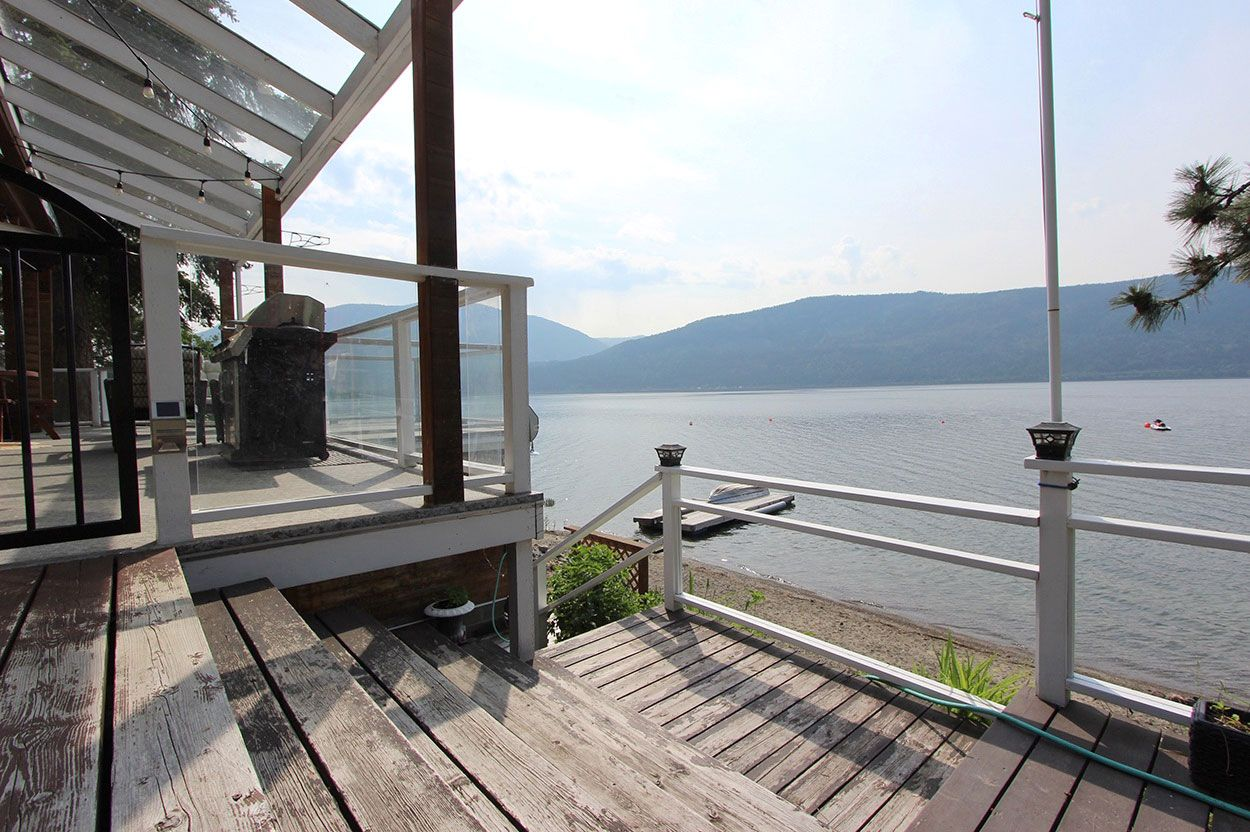 Photo 33: Photos: 1185 Little Shuswap Lake Road in Chase: Little Shuswap House for sale (Shuswap)  : MLS®# 10201171