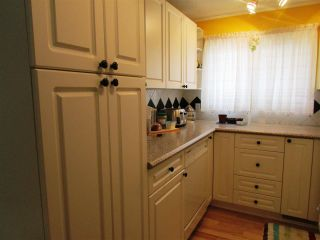 Photo 10: 159 10420 96 Avenue in Fort St. John: Fort St. John - Rural W 100th Manufactured Home for sale (Fort St. John (Zone 60))  : MLS®# R2293944