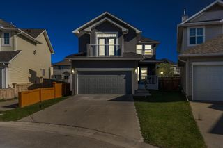 Photo 2: 40 Coral Reef Bay NE in Calgary: Coral Springs Detached for sale : MLS®# A1118339