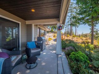"""Photo 28: 5557 PEREGRINE Crescent in Sechelt: Sechelt District House for sale in """"SilverStone Heights"""" (Sunshine Coast)  : MLS®# R2492023"""