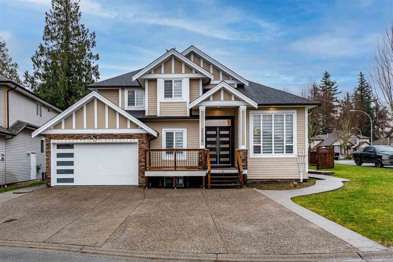 Main Photo: 27724 SIGNAL Court: House for sale in Abbotsford: MLS®# R2528384