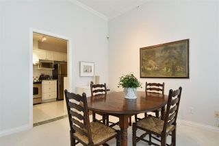 "Photo 11: 405 5735 HAMPTON Place in Vancouver: University VW Condo for sale in ""The Bristol"" (Vancouver West)  : MLS®# R2236693"