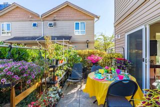 """Photo 24: 3456 WELLINGTON Avenue in Vancouver: Collingwood VE Townhouse for sale in """"Wellington Mews"""" (Vancouver East)  : MLS®# R2603628"""