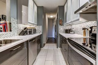 Photo 2: 4P 525 56 Avenue SW in Calgary: Windsor Park Apartment for sale : MLS®# A1123040