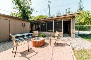 Photo 19: 29 Riley Crescent in Winnipeg: East Fort Garry Residential for sale (1J)  : MLS®# 202118599