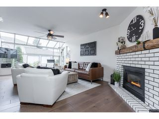 """Photo 5: 703 21937 48 Avenue in Langley: Murrayville Townhouse for sale in """"Orangewood"""" : MLS®# R2593758"""