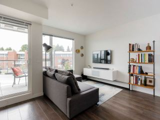 Photo 14: 411 417 GREAT NORTHERN Way in Vancouver: Strathcona Condo for sale (Vancouver East)  : MLS®# R2599138