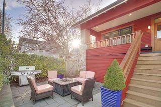 Photo 1: 2145 STEPHENS Street in Vancouver: Kitsilano House for sale (Vancouver West)  : MLS®# R2144916
