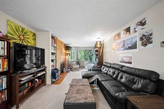 """Photo 2: 203 9620 MANCHESTER Drive in Burnaby: Cariboo Condo for sale in """"Brookside Park"""" (Burnaby North)  : MLS®# R2578974"""