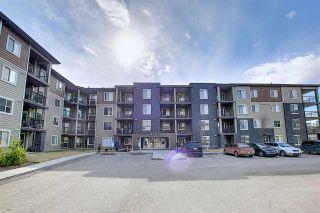 Photo 37: 114 3207 JAMES MOWATT Trail in Edmonton: Zone 55 Condo for sale : MLS®# E4236620