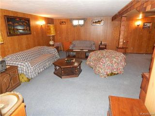 Photo 10: 506 Horton Avenue West in Winnipeg: West Transcona Residential for sale (3L)  : MLS®# 1705576