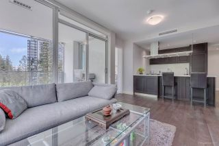 """Photo 9: 807 3355 BINNING Road in Vancouver: University VW Condo for sale in """"BINNING TOWER"""" (Vancouver West)  : MLS®# R2166123"""