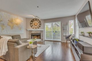 """Photo 3: 207 888 W 13TH Avenue in Vancouver: Fairview VW Condo for sale in """"CASABLANCA"""" (Vancouver West)  : MLS®# R2485029"""