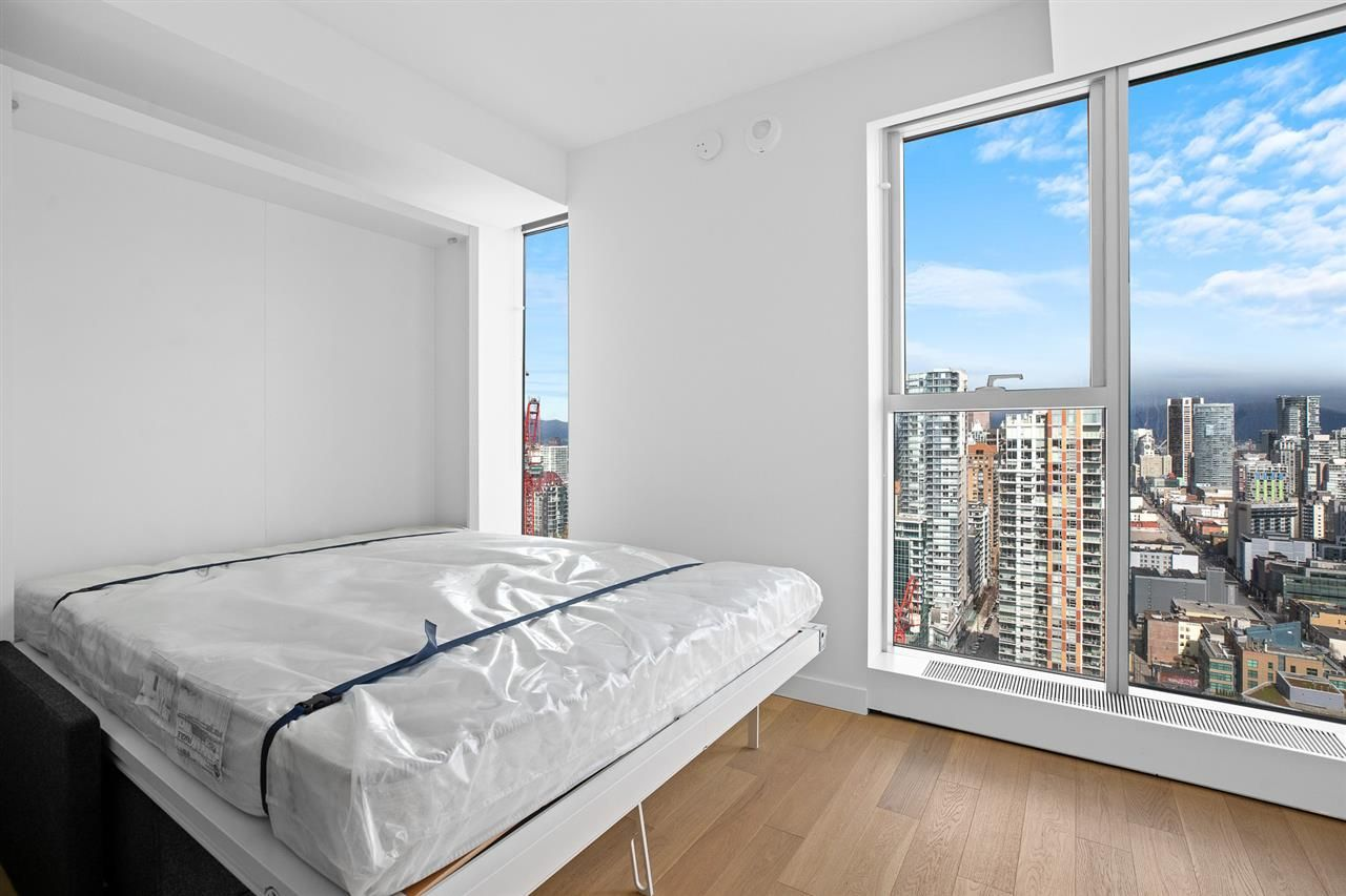 Photo 9: Photos: 4007 1480 HOWE STREET in Vancouver: Yaletown Condo for sale (Vancouver West)  : MLS®# R2486474