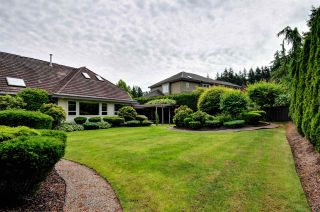 """Photo 20: 2301 134 Street in Surrey: Elgin Chantrell House for sale in """"Bridlewood"""" (South Surrey White Rock)  : MLS®# R2143102"""