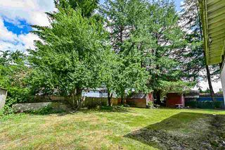 Photo 18: 26747 32 Avenue in Langley: Aldergrove Langley House for sale : MLS®# R2280913