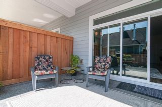 Photo 8: 34 200 Nikola Rd in : CR Campbell River West Row/Townhouse for sale (Campbell River)  : MLS®# 884430