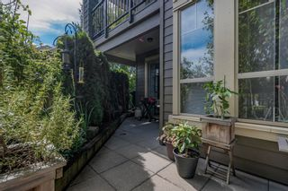 """Photo 2: 114 2969 WHISPER Way in Coquitlam: Westwood Plateau Condo for sale in """"Summerlin by Polygon"""" : MLS®# R2619335"""