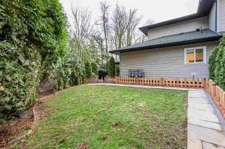 """Photo 20: 25 36060 OLD YALE Road in Abbotsford: Abbotsford East Townhouse for sale in """"Mountain View Village"""" : MLS®# R2428827"""
