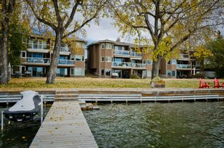 Photo 40: 119 East Chestermere Drive: Chestermere Semi Detached for sale : MLS®# A1082809