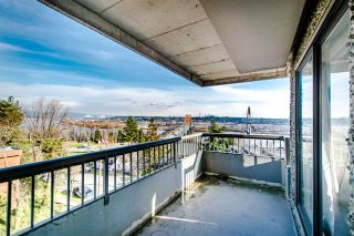 Photo 10: 602 47 AGNES STREET in New Westminster: Downtown NW Condo for sale : MLS®# R2437509
