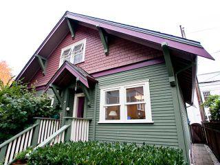 Photo 2: 1909 W 13TH AV in Vancouver: Kitsilano Condo for sale (Vancouver West)  : MLS®# V917057