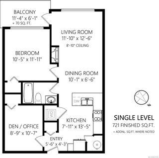 Photo 30: 103 866 Brock Ave in : La Langford Proper Condo for sale (Langford)  : MLS®# 863726