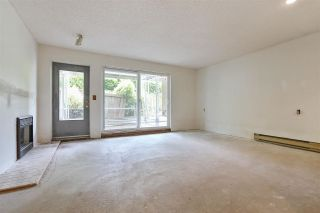 Photo 3: 104 1478 W 73RD AVENUE in Vancouver: Marpole Townhouse for sale (Vancouver West)  : MLS®# R2592825