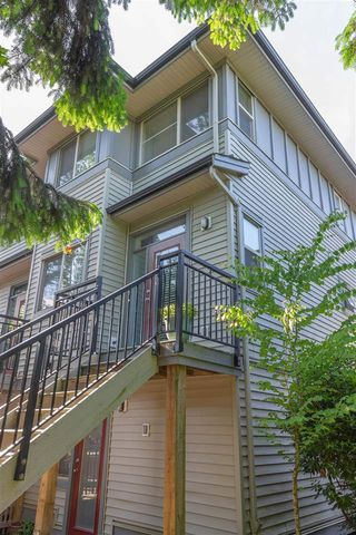 Photo 33: 7 6033 168 Street in Surrey: Cloverdale BC Townhouse for sale (Cloverdale)  : MLS®# R2587645