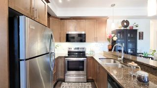 """Photo 5: 404 8183 121A Street in Surrey: Queen Mary Park Surrey Condo for sale in """"Celeste"""" : MLS®# R2580278"""