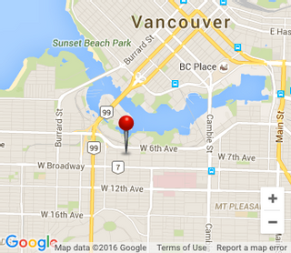 Photo 14: 1210 West 7th in Vancouver: Fairview VW Townhouse for sale (Vancouver West)  : MLS®# R2061226