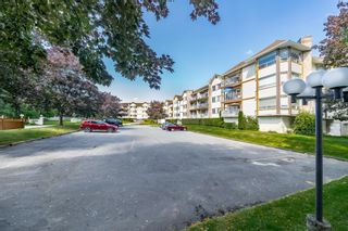 "Photo 22: 312 5710 201 Street in Langley: Langley City Condo for sale in ""WHITE OAKS"" : MLS®# R2387162"