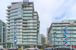 """Photo 4: 1104 89 W 2ND Avenue in Vancouver: False Creek Condo for sale in """"PINNACLE LIVING FALSE CREEK"""" (Vancouver West)  : MLS®# R2250974"""