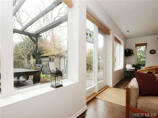 Photo 12: 1657 Yale St in VICTORIA: OB North Oak Bay House for sale (Oak Bay)  : MLS®# 691411