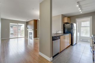 "Photo 2: 409 3260 ST JOHNS Street in Port Moody: Port Moody Centre Condo for sale in ""THE SQUARE"" : MLS®# R2298360"