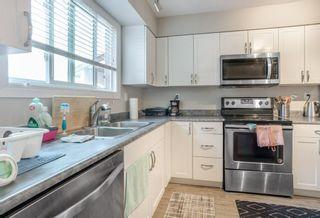 Photo 2: 6 17409 95 Street in Edmonton: Zone 28 Townhouse for sale : MLS®# E4234985