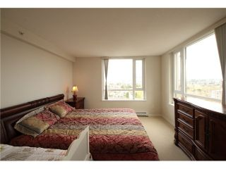"""Photo 8: 2706 4888 BRENTWOOD Drive in Burnaby: Brentwood Park Condo for sale in """"FITZGERLAND"""" (Burnaby North)  : MLS®# V1033186"""