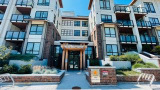 """Photo 1: 309 4033 MAY Drive in Richmond: West Cambie Condo for sale in """"Spark"""" : MLS®# R2608927"""
