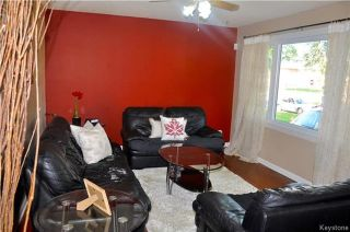 Photo 6: 79 Canberra Road in Winnipeg: Windsor Park Residential for sale (2G)  : MLS®# 1718811