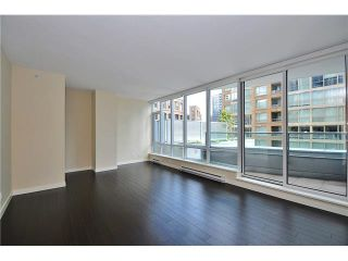 """Photo 6: 510 833 HOMER Street in Vancouver: Downtown VW Condo for sale in """"ATELIER"""" (Vancouver West)  : MLS®# V1133571"""