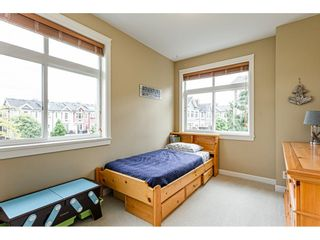 """Photo 15: 14 20738 84 Avenue in Langley: Willoughby Heights Townhouse for sale in """"Yorkson Creek"""" : MLS®# R2456636"""
