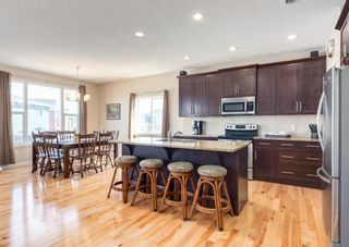 Photo 6: 102 Bayview Street SW: Airdrie Detached for sale : MLS®# A1088246