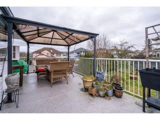 Photo 34: 8272 TANAKA TERRACE in Mission: Mission BC House for sale : MLS®# R2541982